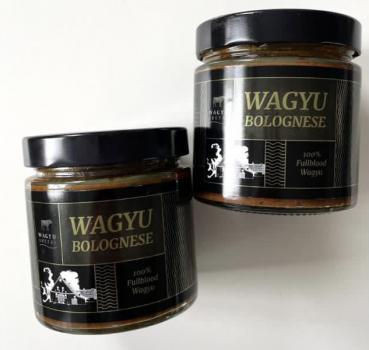 Wagyu Bolognese