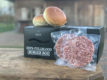 Best of Burger Box!