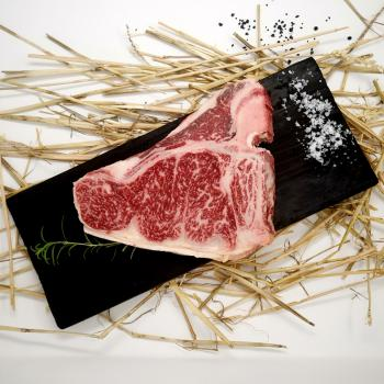 Wagyu T-Bone Steak